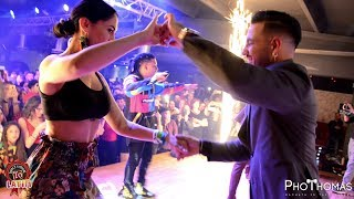 Daniel Y Desiree [Amantes] @ To Dance Latin Festival 2019