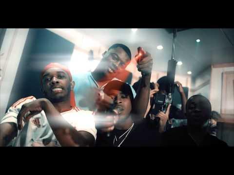"9lokkNine- Party Pooper ""Official Music Video"""