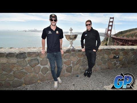 GP às 10: Dixon ou Rossi com o título da Indy? Tanto faz!