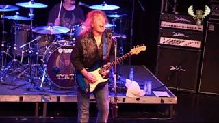 Y&T - I'll cry for you - Live @ de Pul in Uden, (NL). 2010
