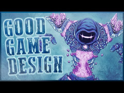 Good Game Design - The Messenger: Defying Expectations