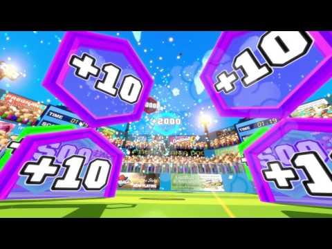 Gunball - Gameplay Trailer thumbnail