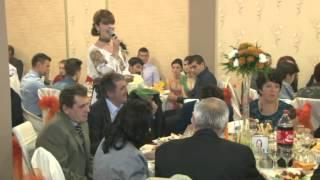 preview picture of video 'Georgiana Doina Oprea - Program ascultare - Nunta Ambasador - Slatina'