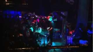 Daley, Smoking Gun, Live at the Jazz Cafe, May 2012