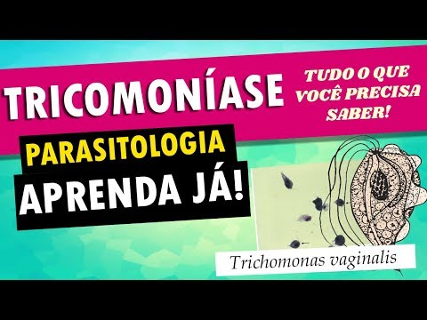 Paraziták tünetei uk