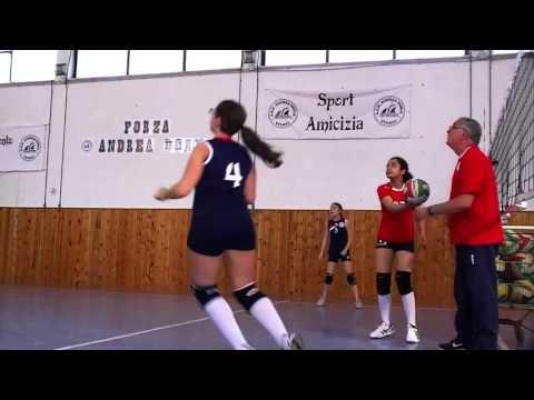 Preview video Promo A.S.D.ANDREA DORIA VOLLEY (Corto)