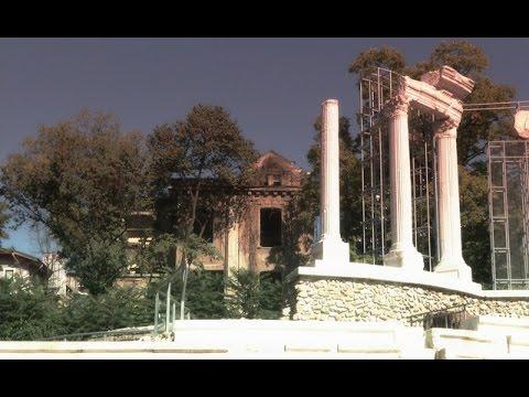 Stara Zagora -the Witness of History