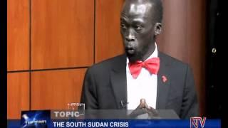 On The Spot: Mabior Garang de Mabior (segment 2)