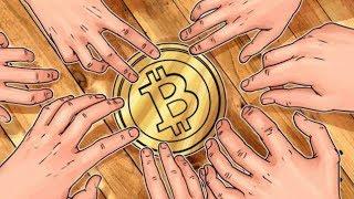 НАДЁЖНЫЙ БИТКОИН КРАН 2017 Bitcoin Faucet 1 BTC