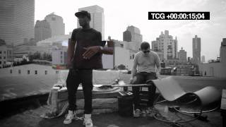 "Chiddy Bang: ""Chiddy Pro Freestyle"" Music Video"