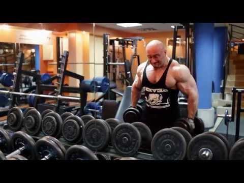 Jak zrobić skośne mięśnie brzucha
