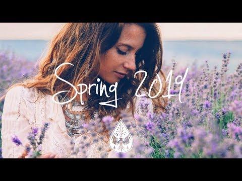 Indie/Indie-Folk Compilation - Spring 2019 (1½-Hour Playlist)