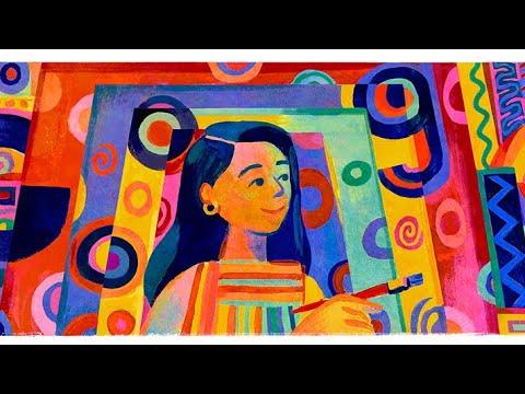 Who Is Pacita Abad? Google Doodle Celebrates Filipino Artist and Activist