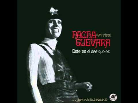 Nacha Guevara - El portaviones