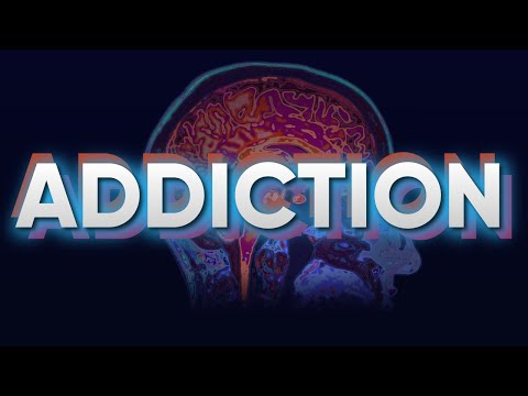 Part 3:  The Science of Addiction in the Brain by Brainbook