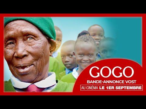 Gogo - bande-annonce Le Pacte