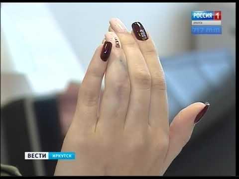 Выпуск «Вести-Иркутск» 16.10.2018 (21:44)