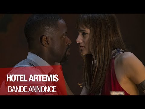 Hotel Artemis Metropolitan Films