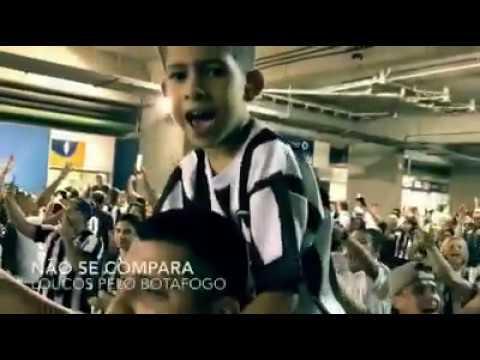 """""""NÃO SE COMPARA."""" Barra: Loucos pelo Botafogo • Club: Botafogo"""