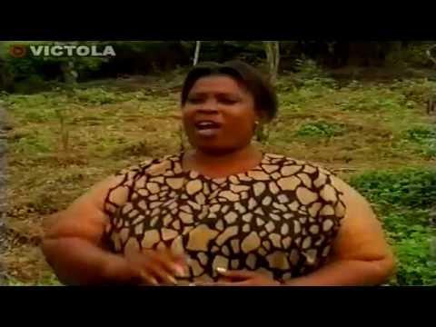 EWE ORUN -- Classic Yoruba Movie [RIP Funmi Martins, Iya Ofili & Rita Kosoko]