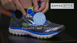 How to Prevent Heel Slippage & Blisters