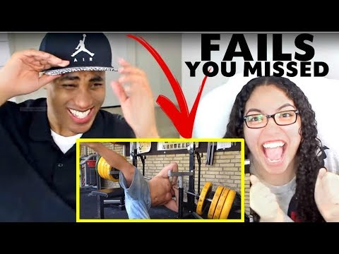 We did it!!: Fails You Missed #22 (December 2017) | FailArmy REACTION