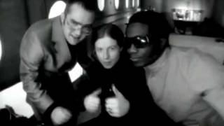Brand New Heavies - You Are The Universe (TV-Clip)