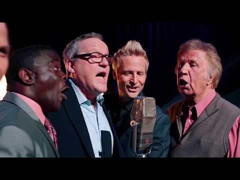 Mark Lowry - What's Not To Love? ft the Gaither Vocal Band (Official Music Video)