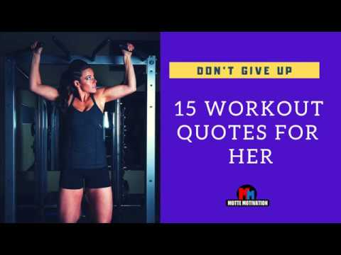 mp4 Workout Motivational Quotes For Her, download Workout Motivational Quotes For Her video klip Workout Motivational Quotes For Her