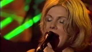 "Tanya Donelly ""pretty deep"""