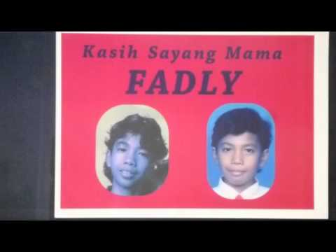 FADLY  -  'Kasih  Sayang  Mama'. Mp3