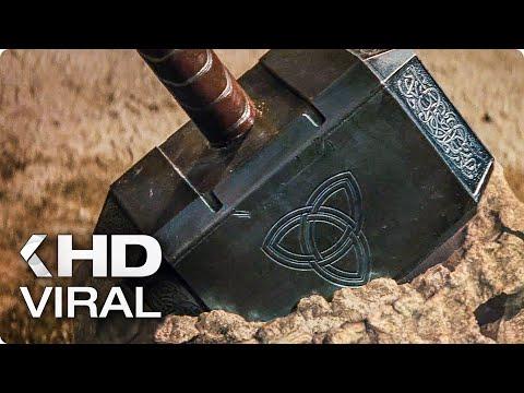 """THOR 3: Ragnarok """"RIP Mjolnir (Hammer)"""" Funny Clip (2017)"""