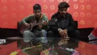 Dear Zindagi | Tu Hi Hai | Taarefon Se | Arijit Singh | cover by Harry Ft. Rj