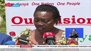 Martha Karua asema mikutano ya BBI inayogozwa naye Raila Odinga siyo halali, zinakiuka katiba