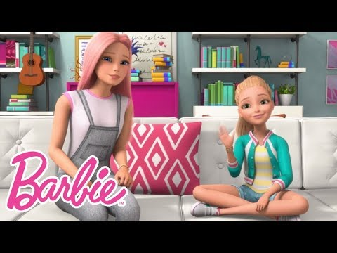 ¡De viaje con Stacie! | Vlogs de Barbie