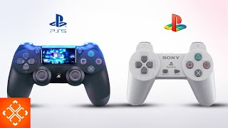 PS1-PS5: Everything You Need To Know