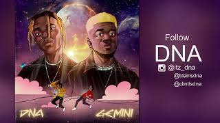 DNA - Kayama (Official Audio)