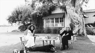 video: Why Meghan relaxed her look to meet Gloria Steinem