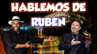 El Chombo presenta : Hablemos de Rubén Blades