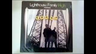 Lighthouse Family - High (François K's Vocal).