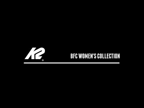 Preview: K2 BFC 90 W 2018/19