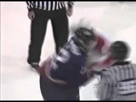 Marshall Worden vs. Tyler Howe