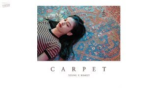 [YWVN][VIETSUB] Carpet | YESUNG X BUMKEY (STATION 3)