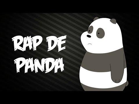 Rap De Panda EN ESPAÑOL (ESCANDALOSOS) || Frikirap || CriCri :D