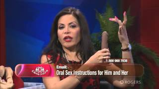 Kama Sutra   Oral Sex Instructions For Him And Her