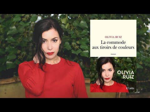 Vidéo de Olivia Ruiz