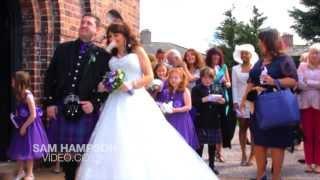 Gretna Green Weddings - Anvil Hall