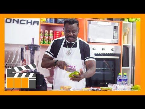 McBrown's Kitchen with Koo Fori   SE07 EP12