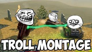 Troll Montage | Троль монтаж | ТО: БАГИ, ЮМОР,ПРИКОЛЫ, ФЕЙЛЫ