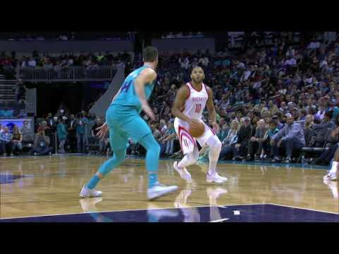 NBA's Best Crossovers and Handles of the Month | October 2017